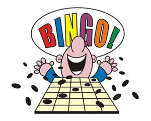 Prize Bingo